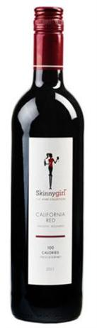 Skinnygirl Red California